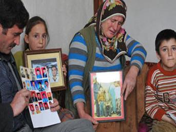9 çocuğu öldü, 5'i ölümle pençeleşiyor
