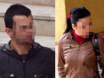 Eşini döven adama kamuda çalışma cezası