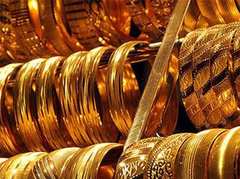 Altın fiyatları uçuyor!