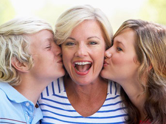 Anneler Günü mekanları, Anneler Günü hediyesi