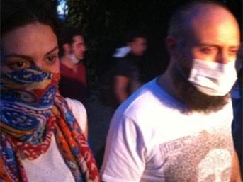 Kanuni Taksim'e çıkıyor