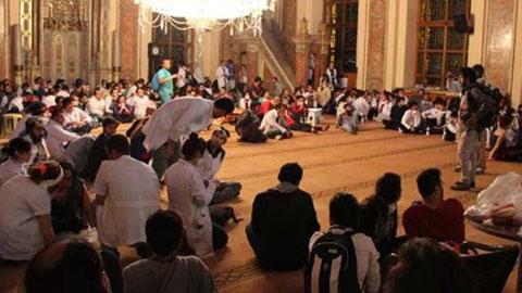 Gezi Parkı olayları nasıl başladı?