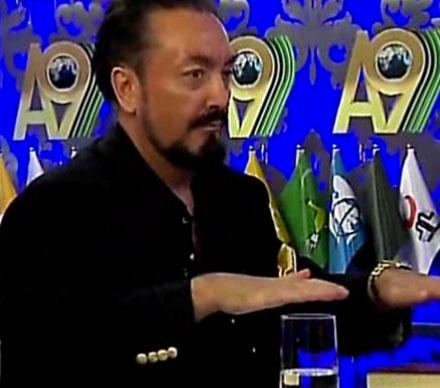 Adnan Oktar – 2012