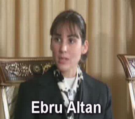 Ebru Altan- 2008