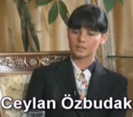 Ceylan Özbudak – 2008