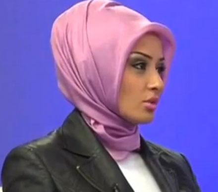 Yasemin Ayşe Kiriş- 11 Şubat 2012
