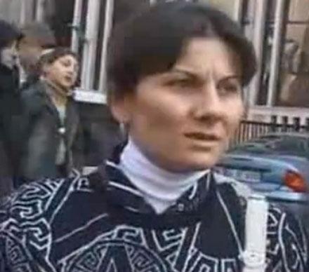 Tülin Işıldar Marangozoğlu – 2008