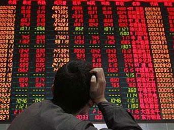 Borsa güne tepki alımlarıyla başladı