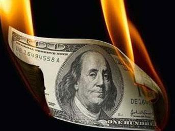 Dolar ve Euro neden düşüyor?