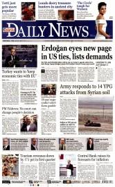 Hürriyet Daily News