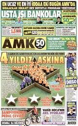 12 Eylül 2014 Tarihli AMK Gazetesi
