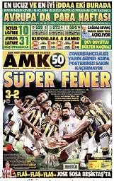 26 Ağustos 2014 Tarihli AMK Gazetesi