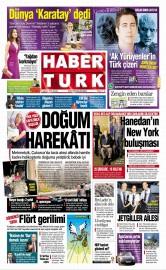 Habert�rk