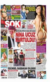 17 May�s 2015 Tarihli �ok Gazetesi