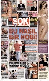 22 May�s 2015 Tarihli �ok Gazetesi