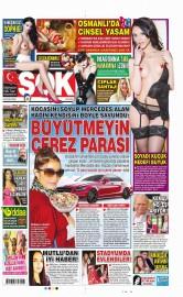 24 May�s 2015 Tarihli �ok Gazetesi