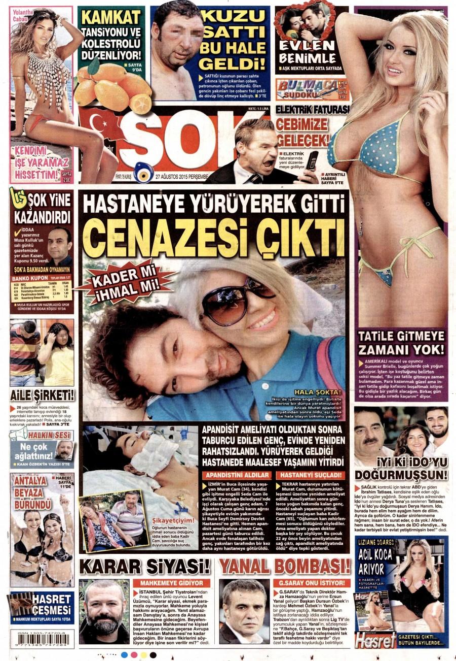 �ok Gazetesi