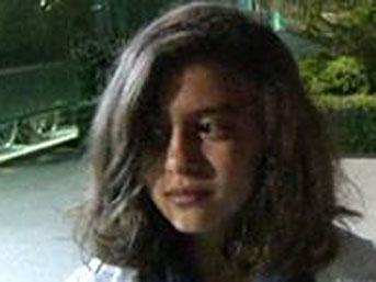 Justin Bieber'a küsen Türk kızı