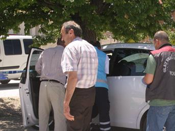 Konya'da pompalı tüfekli damat dehşeti