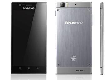 lenovo - Lenovo'dan Ak�ll� Telefon Modeli K900