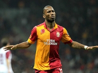 Drogba isyan..!