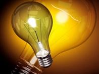 Enflasyonu elektrik çarptı