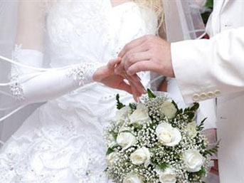 Yeni evleneceklere 10 bin TL kredi
