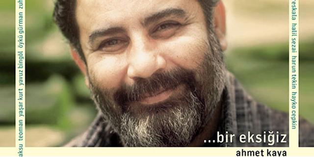 Ahmet Kaya'sız 'bir eksiğiz'
