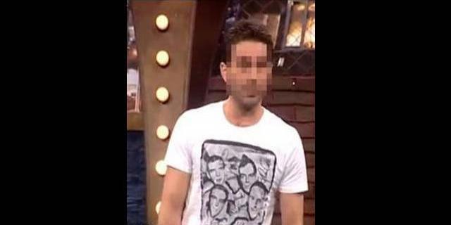BKM oyuncusu tacizden tutuklandı