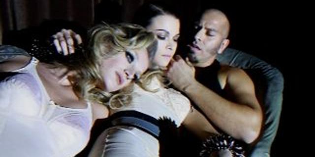 Demir Demirkan'ın klibine 'pornografi' cezası
