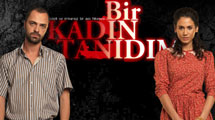 Bir Kadn Tandm