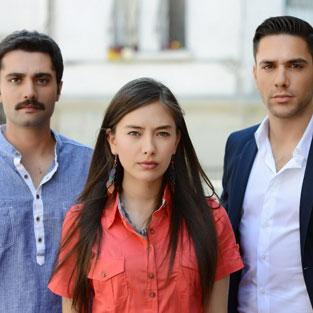 Fatih Harbiye dizisi kanal değiştirdi