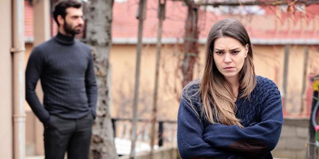 'Kayıp' dizisi final yapıyor