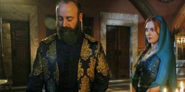 Hürrem Sultan yaşayacak mı?