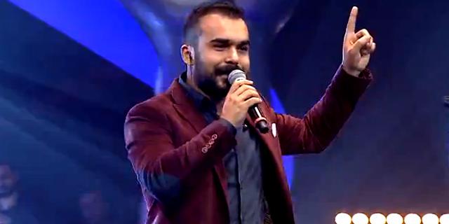 Son şampiyon O Ses Türkiye'de