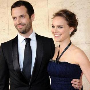 Natalie Portman evlendi
