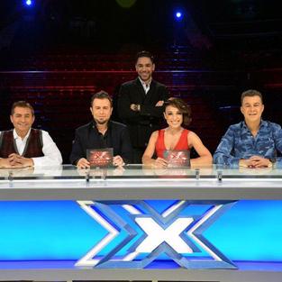 'X Factor Star Işığı' bu akşam başlıyor