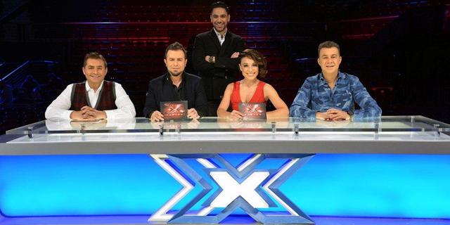 'Star Işığı X Factor' Pazartesi başlıyor