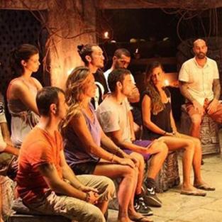 Survivor adasında kim elendi?