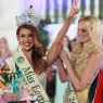 Miss Earth güzeli Venezuella'dan