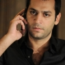 Murat Yldrm'dan yeni dizi