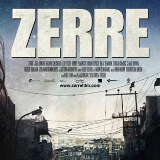 Moskova Film Festivali'nin en iyisi 'Zerre' oldu