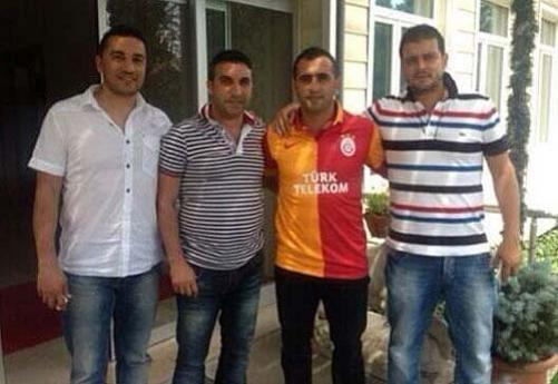 Erman Kılıç Galatasaray'da!